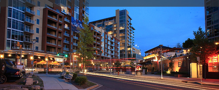 Icon In The Gulch Nashville S Hippest Urban Condo 615 770